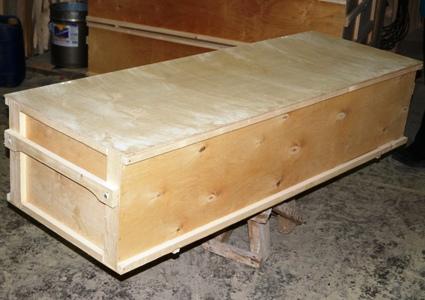 Как сделать пчеловодную рамку