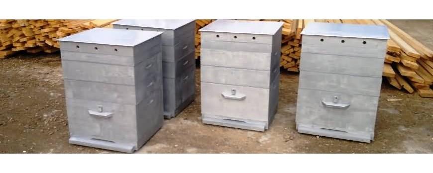 О пчеловодстве